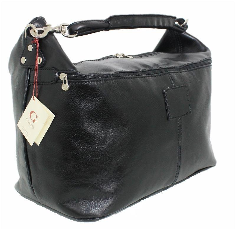 reisetasche sporttasche weekender xxl bag tasche leder schwarz 00519 reisetaschen. Black Bedroom Furniture Sets. Home Design Ideas